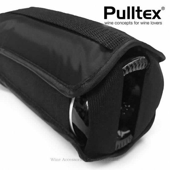 プルテックス エラステック クーラースリーブ ブラック TEX702BK