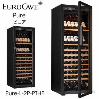 ユーロカーブ 6000シリーズ 1温度帯 CS棚+CK棚仕様 162本用 フルガラス扉 6182V2P【CPC】