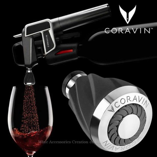 CORAVIN コラヴァン エアレーター【正規品】 CRV802013