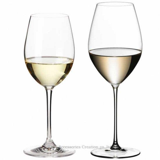 リーデル 甲州ワイン テイスティング 2脚セット【正規品】 6416/33+6449/28