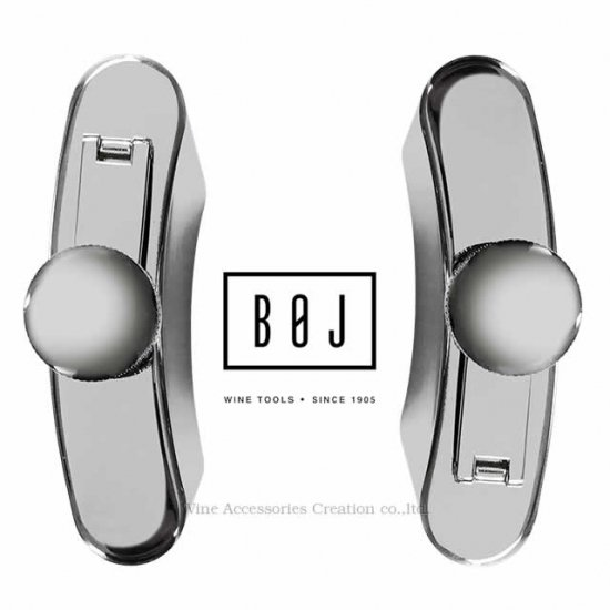 BOJ スキットル 175ml サテン仕上げ 5個セット OB304STx5