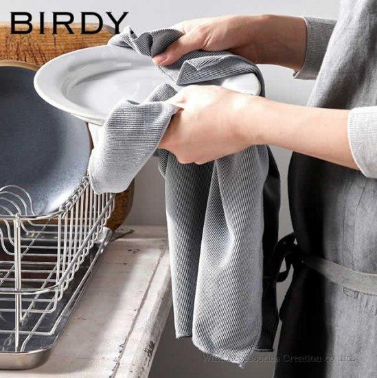 BIRDY キッチンタオル Sサイズ BY200KS