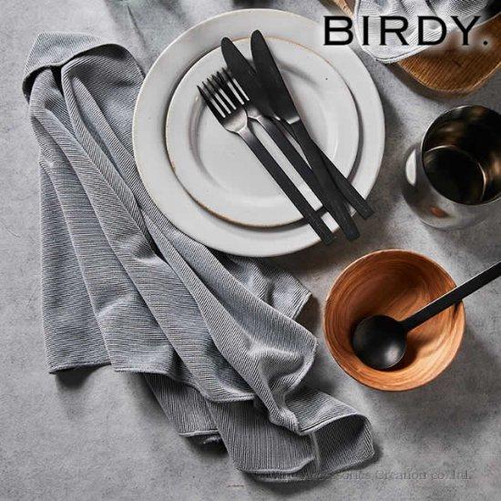 BIRDY キッチンタオル Mサイズ BY200KM