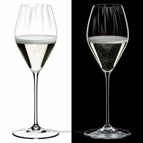リーデル パフォーマンスシリーズ シャンパーニュ・ワイン 1脚【正規品】 6884/28