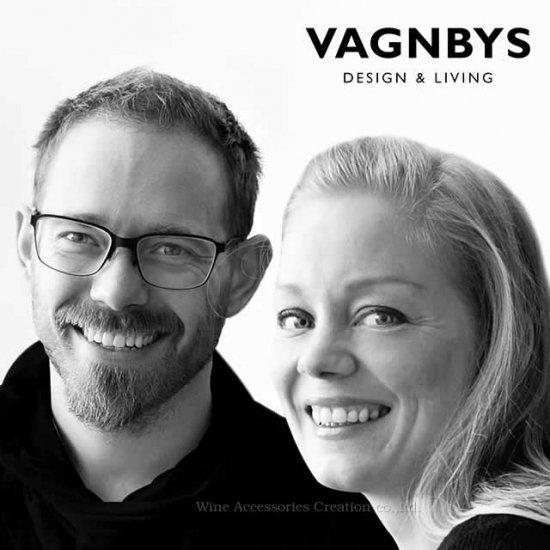 VAGNBYS ヴァンビーズ シャンパンサーベル MV135ST