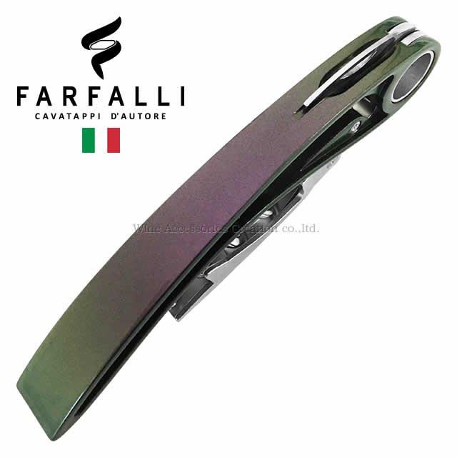 Farfalli ARIA アリア ソムリエナイフ オーロラ SC012AR