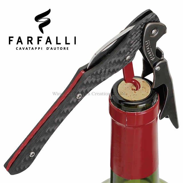 Farfalli ガリバー スペシャルレッドスクリュー&ストッパーセット SC550AA