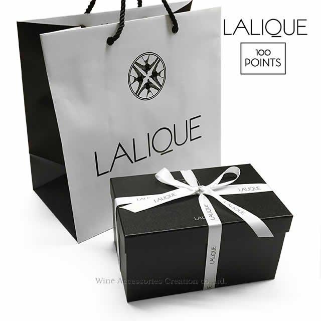 LALIQUE ラリック専用 ギフトラッピング