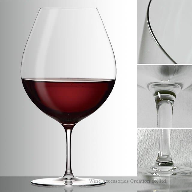 木村硝子店 Cava サヴァ 29oz ワイン 910ml  6脚セット【正規品】 GS300KCx6