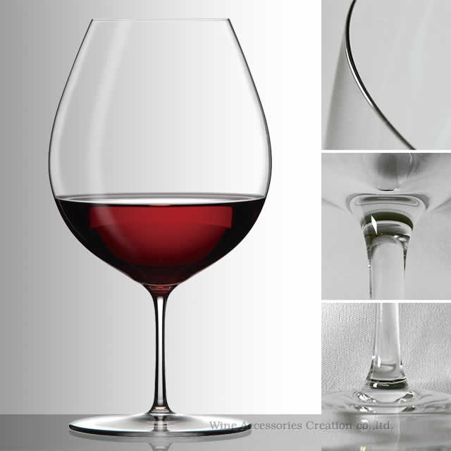 木村硝子店 Cava サヴァ 24oz ワイン 750ml 6脚セット【正規品】 GS309KCx6