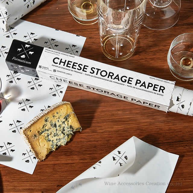 CHEESE STORAGE PAPER チーズペーパー(15枚入り)  YF010PA