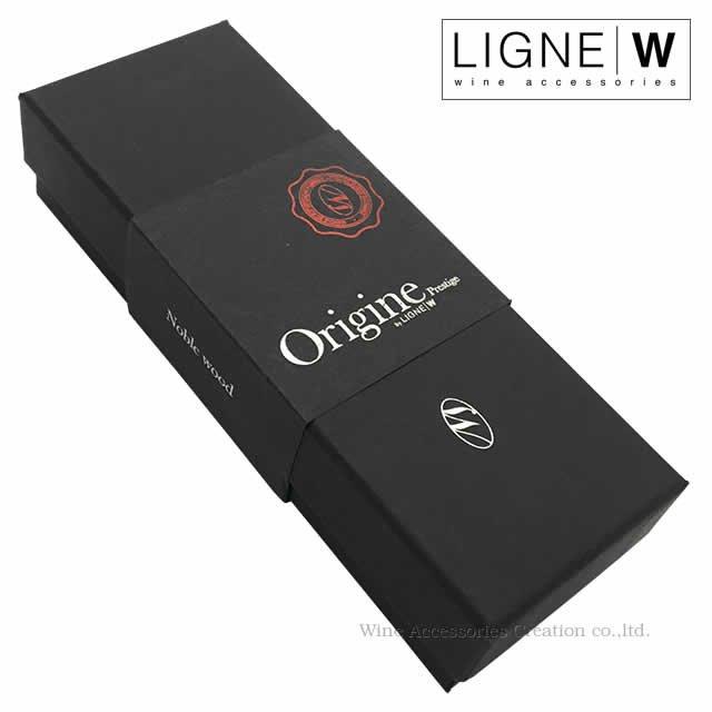LIGNE W リニュー・デュブルベイ プレステージ オリーブウッド ドロップストップZD003SV付き SF100OL