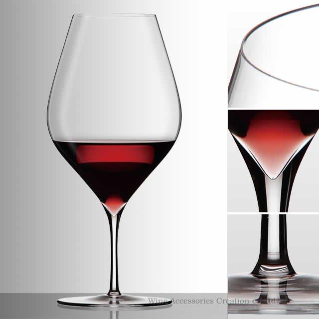 木村硝子店 Granada グラナダ 16oz ワイン 590ml  6脚セット【正規品】 GG304KCx6