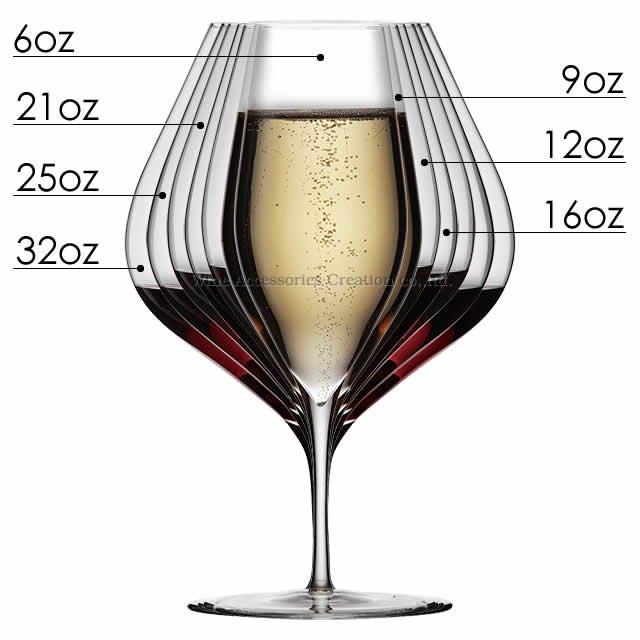 木村硝子店 Granada グラナダ 12oz ワイン 350ml  6脚セット【正規品】 GG305KCx6
