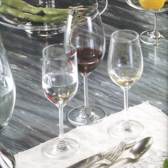 リーデル ワイン ジンファンデル/リースリング 1脚【正規品】 6448/15