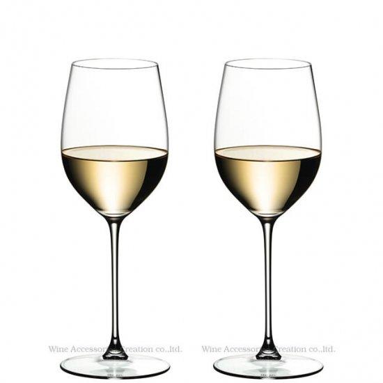 リーデル ソムリエシリーズ ワイングラス アルザス【正規品】 4400/05