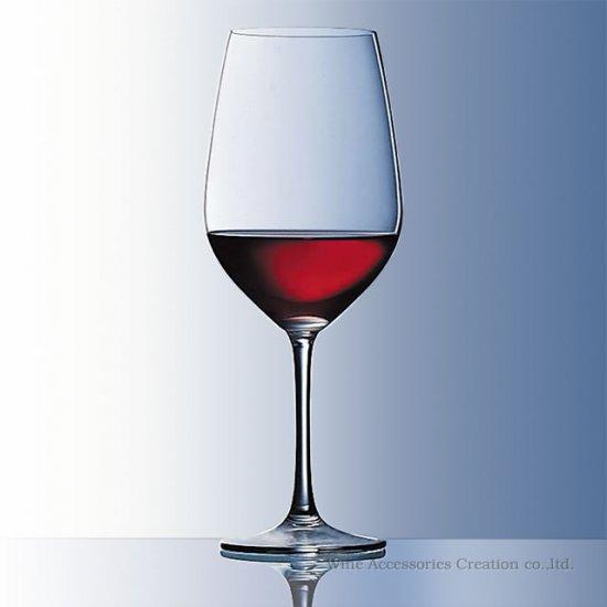 ショット・ツヴィーゼル ヴィーニャ ワイン(キャンティ) 2脚セット【正規品】GTV458K-2