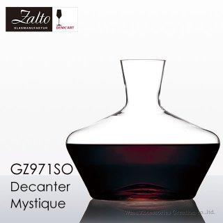 ザルト(Zalto)デンクアート ミスティーク デカンタ【正規品】CP GZ971SO