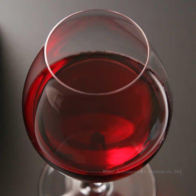 ロブマイヤー(LOBMEYR)バレリーナ ワイングラス III【reziクロスZG414BL付】【正規品】 GL27603
