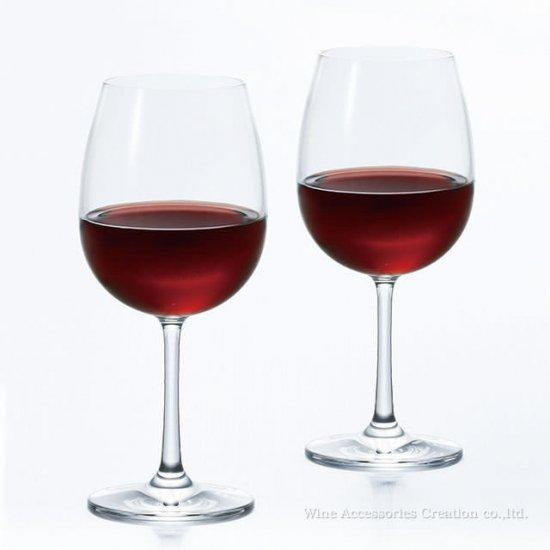 フラネ ボルドーM ワイングラス 2脚セット【正規品】 GJ723SO