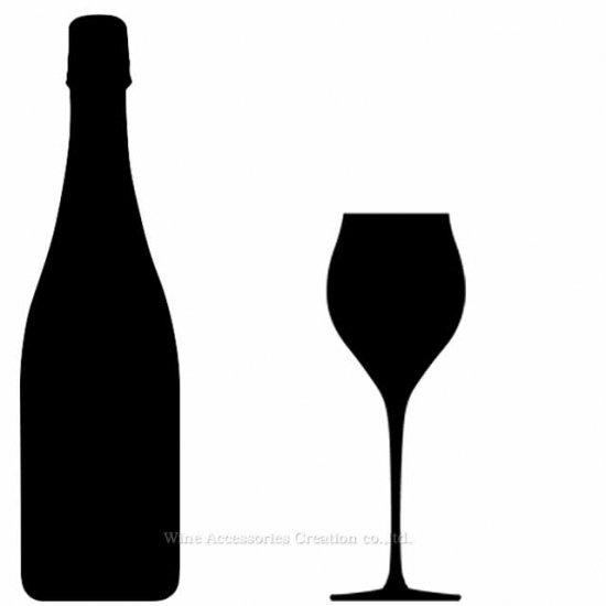 レーマン ミランダチューリップ シャンパーニュ 8oz グラス 1脚【正規品】 GM206KC