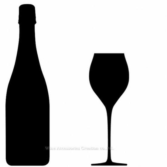 レーマン ミランダ チューリップ シャンパーニュ 10oz グラス ギフトボックス1脚入り【正規品】 GM207KC