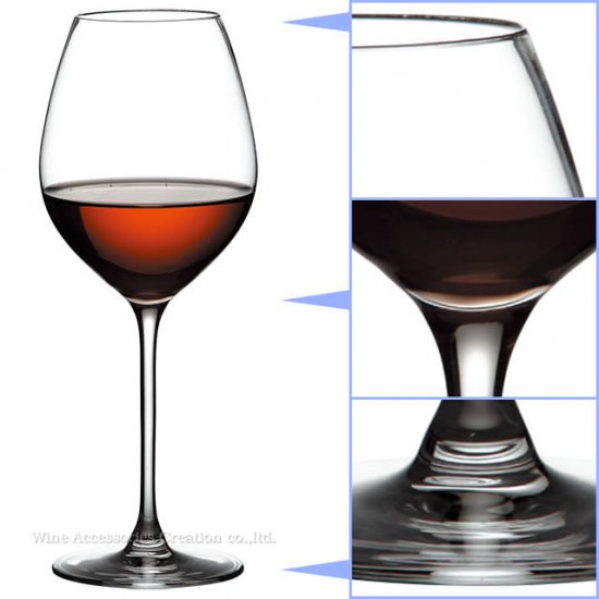 ロナ ル ヴァン レッドワイン グラス 1脚【正規品】 GR602SC