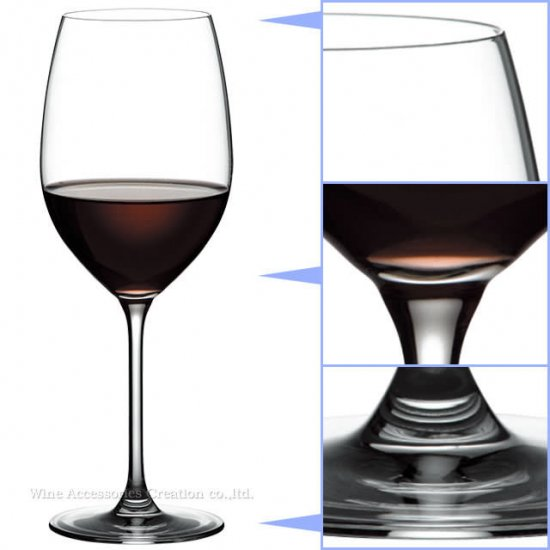 ロナ ル ヴァン ホワイトワイン グラス 6脚セット【正規品】 GR601SCx6