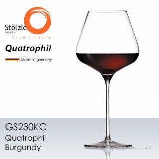 シュトルッツル クアトロフィル バーガンディー 1脚【正規品】 GS230KC