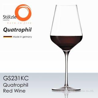 シュトルッツル クアトロフィル レッドワイン 1脚【正規品】 GS231KC