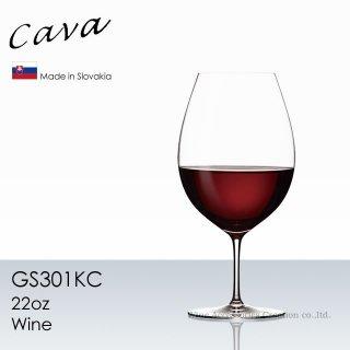 サヴァ 22oz ワイン 1脚【正規品】 GS301KC