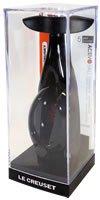 ル・クルーゼ  トリロジー テーブルモデルセット  ブラック CL200BK