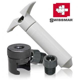 SWISSMAR シャンパンセーバースペア栓 EE505PT