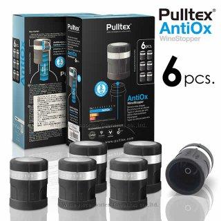 プルテックス アンチ・オックス お得な6個セット TEX096BK