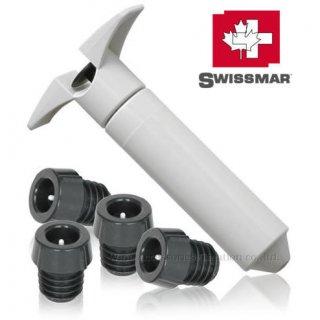 SWISSMAR ワインセーバースペア栓 EE529PT