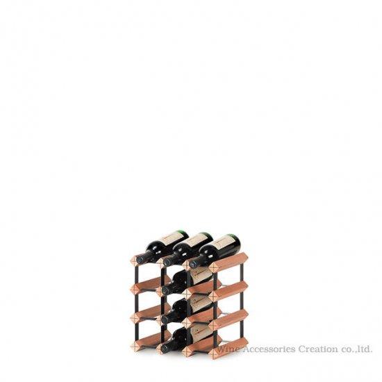 ボルデックス マルチコンビネーションラック 20本用【お客様組立て商品】 RB020MC