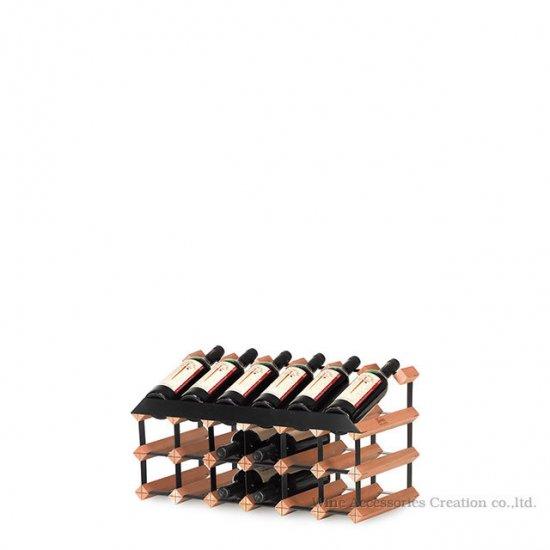 ボルデックス モバイルテイスティングテーブル 112本用【お客様組立て商品】 RB112TT