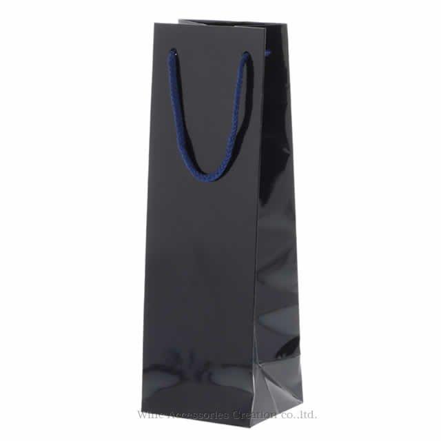 ペーパーボトルバッグ ハーフ用【ワイン】10枚セット  ZJ645WIx10