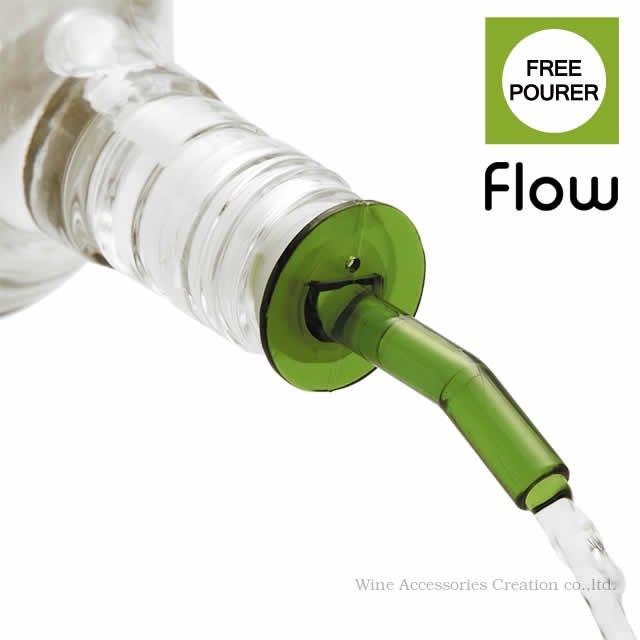 flow(フロウ)フリーポアラー2個入り WF001CR