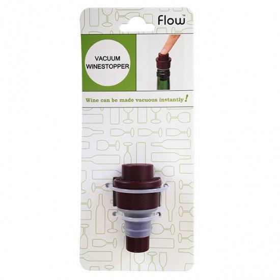 flow(フロウ) バキューム ワインストッパー  WF009RE