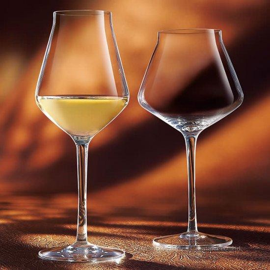 シェフ&ソムリエ リヴィールアップ ソフト40 レッドワイン 1脚【正規品】 MD4731