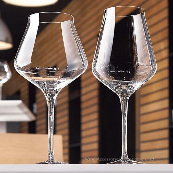 シェフ&ソムリエ リヴィールアップ ソフト40 レッドワイン 6脚セット【正規品】 MD4731x6
