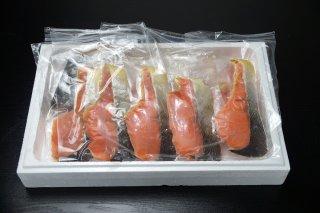 特上塩引鮭(5.1〜5.5kg)
