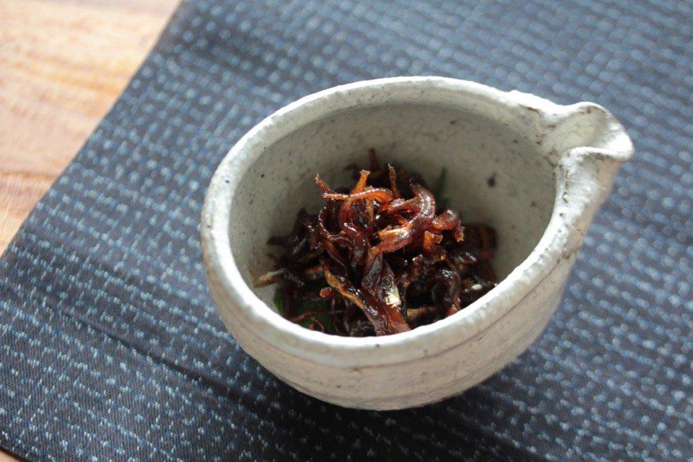 工藤和彦 白樺ホワイト 片口 豆鉢