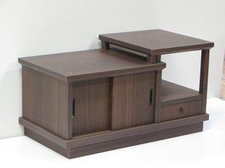飾り棚(組立式簡易床の間用)