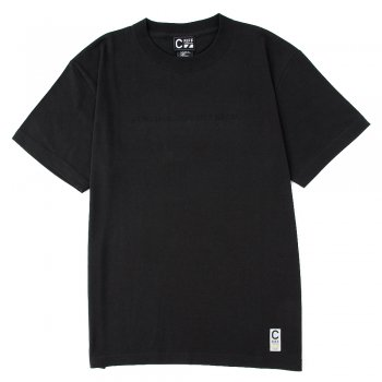 CONSTRUCTION SITE MEDIA Tee(スミクロ)