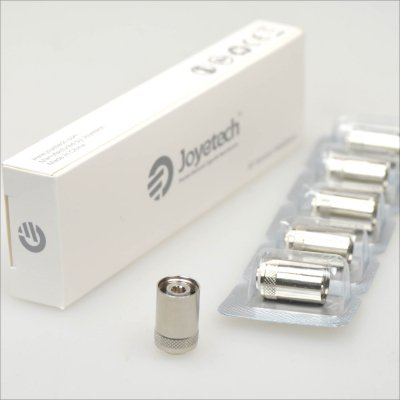 Joyetech BF SS316 Atomizer Head 5pcs