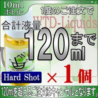HardShot / 10ml