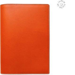本革 手帳カバー ブッテーロ イタリア ワラピエ社 正規本革/A5サイズ