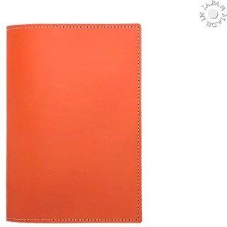 ブッテーロ・文庫カバー:オレンジ色